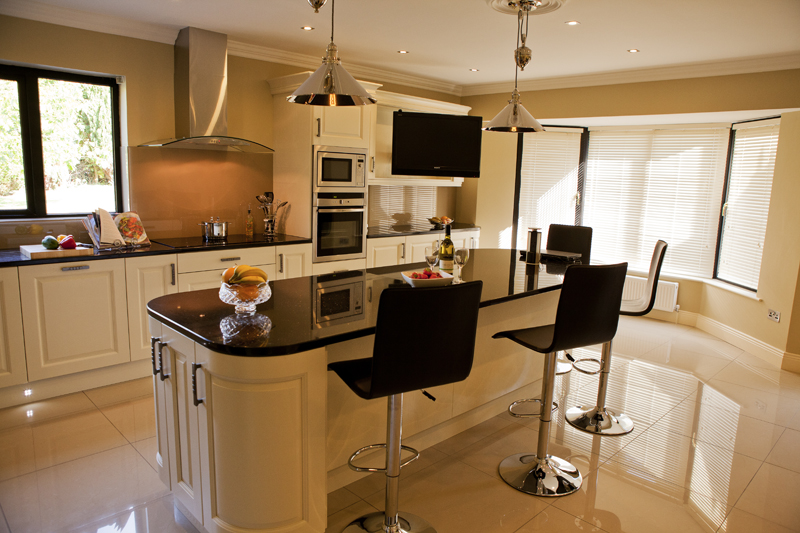 Kitchens wexford fitted kitchens kitchen design in the for Kitchen unit design